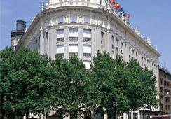 Oferta Viaje Hotel NH Madrid Nacional ****