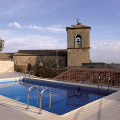 Oferta Viaje Hotel NH Trujillo Palacio de Santa Marta ****