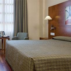 Oferta Viaje Hotel NH Las Artes ****