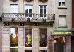 Oferta Viaje Hotel NH Ourense ****