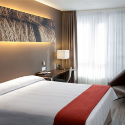 Oferta Viaje Hotel NH Diagonal Center ***