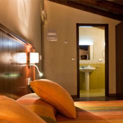 Oferta Viaje Hotel Casa Rural Otxoenea
