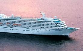 Oferta Viaje Hotel Crucero Crystal Simphony