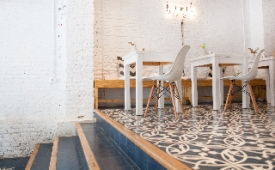 Oferta Viaje Hotel ABC B&B 2.0 + Entradas Oceanogràfic + Hemisfèric + Museo de Ciencias Príncipe Felipe
