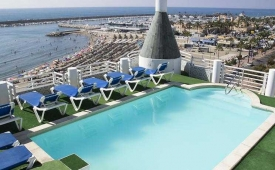 Oferta Viaje Hotel Villa Laredo + Entradas Bioparc de Fuengirola