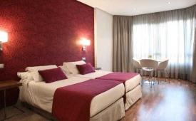 Oferta Viaje Hotel Escapada Apartosuites Jardines de Sabatini + Autobus desde la villa de Madrid