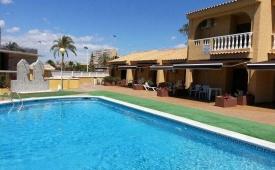 Oferta Viaje Hotel Escapada Pisos Olympia Garden
