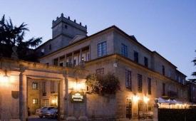 Oferta Viaje Hotel Escapada Parador De Pontevedra