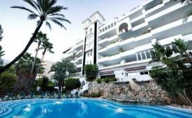 Oferta Viaje Hotel Escapada Aparthotel Monarque Sultán Lujo + Entradas Bioparc de Fuengirola