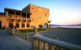 Oferta Viaje Hotel Escapada Parador de Baiona