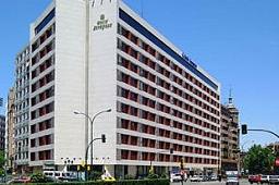 Oferta Viaje Hotel Hotel Meliá Zaragoza en Zaragoza