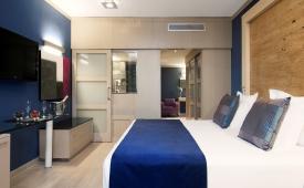 Oferta Viaje Hotel Hotel Meliá Lebreros en Sevilla