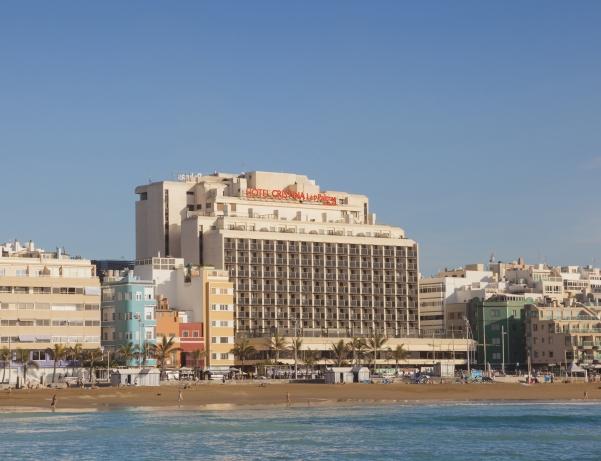 Oferta Viaje Hotel Hotel Cristina Las Palmas en Las Palmas de Gran Canaria