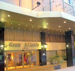 Oferta Viaje Hotel Hotel Gran Atlanta en Madrid