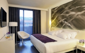 Oferta Viaje Hotel Hotel NH Collection Villa de Bilbao en Bilbao