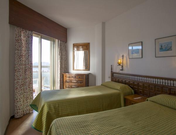 Oferta Viaje Hotel Hotel Chinasol Apartamentos en Almuñécar