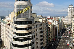 Oferta Viaje Hotel Hotel Vincci Capitol en Madrid
