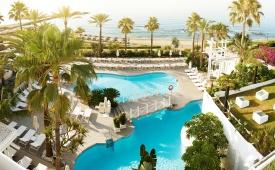 Oferta Viaje Hotel Hotel Puente Romano Beach Resort Marbella en Marbella