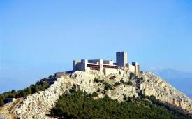 Oferta Viaje Hotel Hotel Parador de Jaén en Jaén