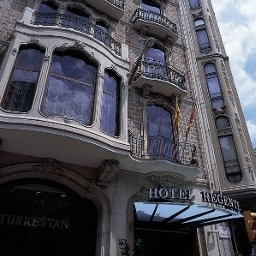 Oferta Viaje Hotel Hotel HCC Regente en Barcelona