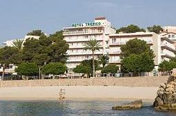 Oferta Viaje Hotel Hotel Tropico Playa en Calviá