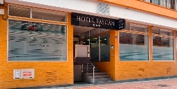 Oferta Viaje Hotel Hotel Faycan en Las Palmas de Gran Canaria