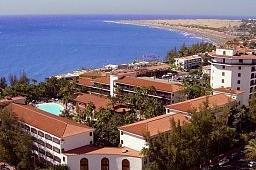 Oferta Viaje Hotel Hotel Parque Tropical en Gran Canaria