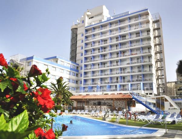 Oferta Viaje Hotel Hotel Catalonia Las Vegas en Puerto de la Cruz