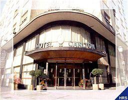 Oferta Viaje Hotel Hotel AC Carlton Madrid en Madrid