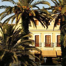 Oferta Viaje Hotel Hotel Balneario de Archena Termas en Archena