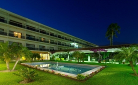 Oferta Viaje Hotel Hotel Parador De Nerja en Nerja