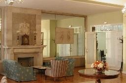 Oferta Viaje Hotel Hotel Las Sirenas en Segovia