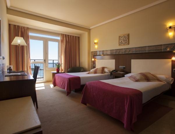 Oferta Viaje Hotel Hotel Husa Imperial Tarraco en Tarragona