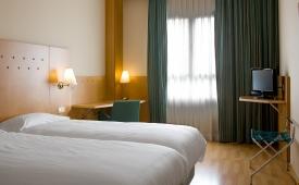 Oferta Viaje Hotel Hotel NH Leganes en Leganés