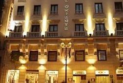 Oferta Viaje Hotel Hotel Oriente en Zaragoza