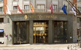 Oferta Viaje Hotel Hotel InterContinental MADRID en Madrid