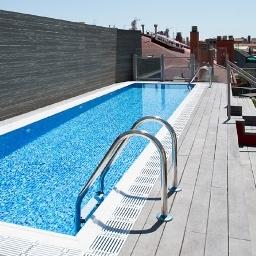 Oferta Viaje Hotel Hotel Catalonia Barcelona 505 en Barcelona