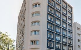 Oferta Viaje Hotel Hotel Tryp Madrid Chamberi en Madrid
