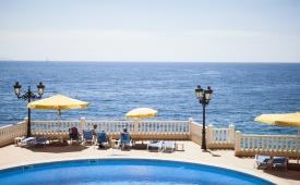 Oferta Viaje Hotel Hotel Europe Playa Marina en Illetas