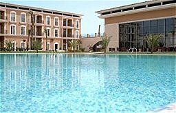 Oferta Viaje Hotel Hotel Grupotel Playa de Palma Suites & Spa en Palma de Mallorca