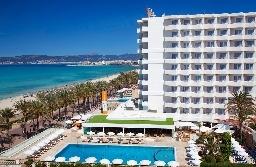 Oferta Viaje Hotel Hotel HM Gran Fiesta en Playa de Palma