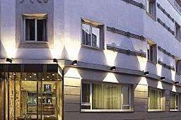 Oferta Viaje Hotel Hotel Sercotel Selu en Córdoba