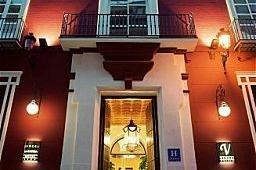 Oferta Viaje Hotel Hotel Vincci La Rábida en Sevilla