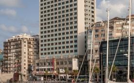 Oferta Viaje Hotel Hotel Bahia de Vigo en Vigo