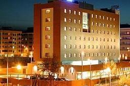 Oferta Viaje Hotel Hotel Sercotel Extremadura en Cáceres