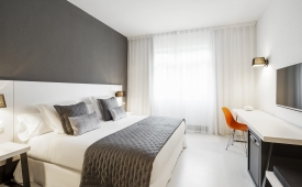 Oferta Viaje Hotel Hotel Ilunion Bilbao en Bilbao