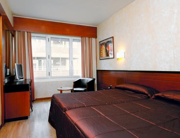 Oferta Viaje Hotel Hotel Derby en Barcelona