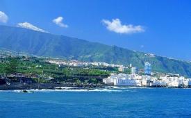 Oferta Viaje Hotel Hotel Maritim en Los Realejos