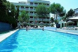 Oferta Viaje Hotel Hotel Evenia Montevista en Lloret de Mar