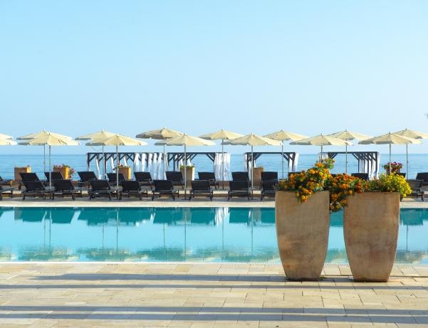 Oferta Viaje Hotel Hotel Guadalmina Spa & Golf Resort en Marbella